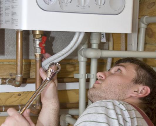 Heating Engineer Dawlish