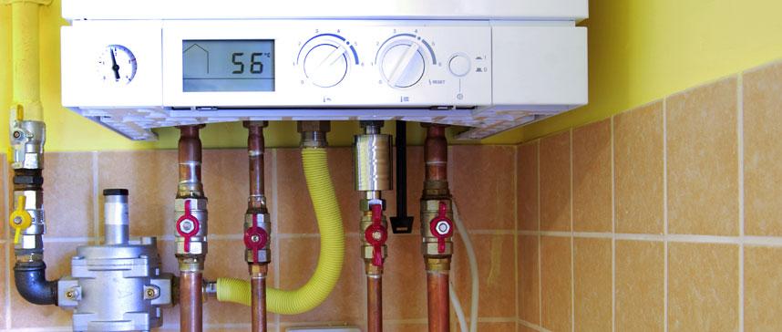 Gas Boiler repairs Torbay